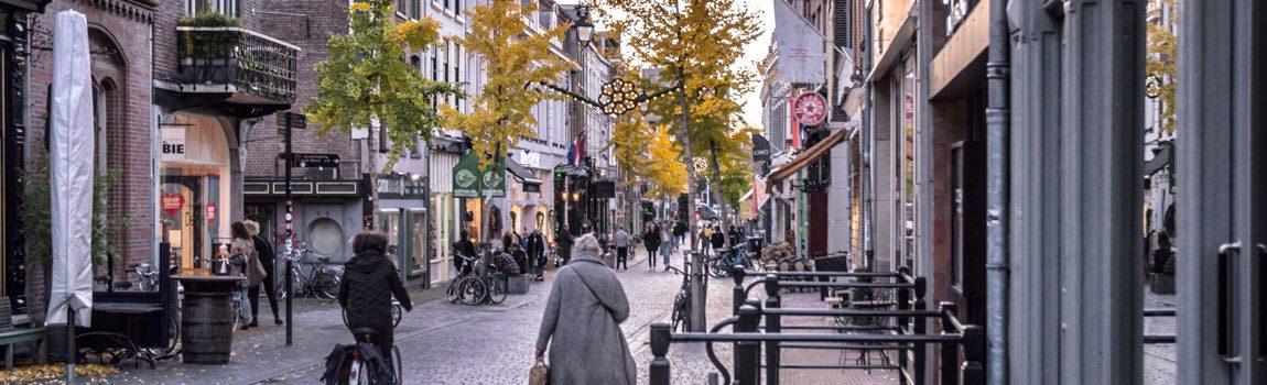Consumentenrecht Nijmegen